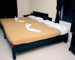 Vista Rooms at Nullatanni