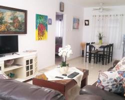 Dead Sea Yehuda Apartments