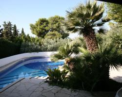 Villa Aurea Bed and Breakfast