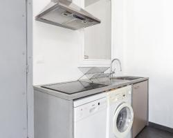 Appartement Arlequin / Chardonnay