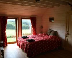 Chambres d'Hôtes Les Trappeurs silence & nature