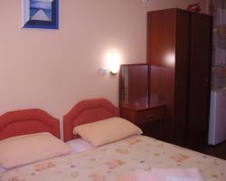 Apartments Pod Lozom