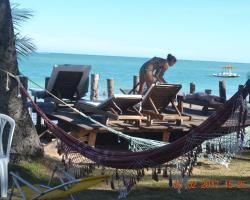 Pousada e Restaurante Encanto das Águas