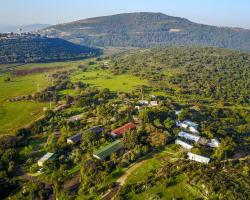 Kibbutz Inbar Country Lodging