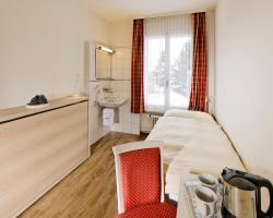 Hotel Beausite Budget