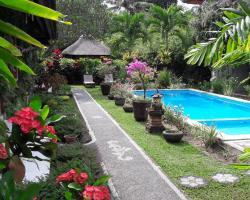 Taman Cottages Ubud