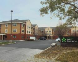 Extended Stay America - Salt Lake City - West Valley Center