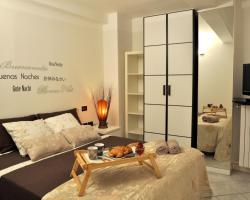 Sant'Alessandro Charme Apartments