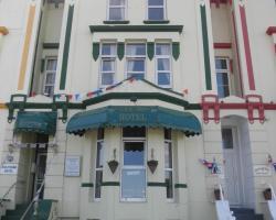 Wulfruna Hotel