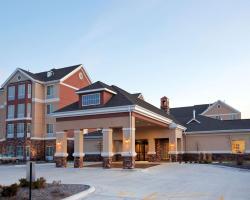 Homewood Suites Saint Cloud