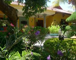 Villa Taman Ayu