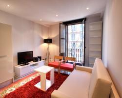 Tamarit Apartments