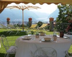 Experience Villa Bellagio