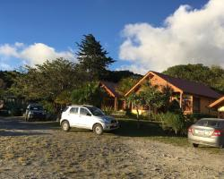 Bella Vista Lodge