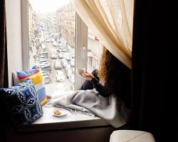Mini-Hotel Nevskiy 72