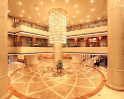 Greenland Hotel Chengdu