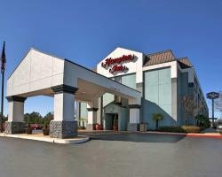 Hampton Inn Natchitoches