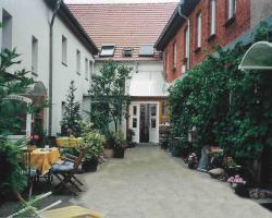 Apartmenthaus Antik