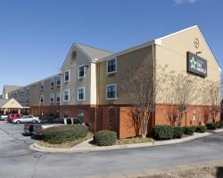 Extended Stay America - Greenville - Airport