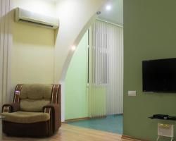 Apartment on Sayat-Nova Street