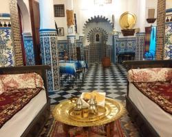 Hotel Riad Dalia Tetouan