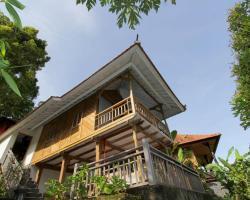 Melanting Cottages