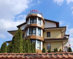 Villa Hotel Kiosev