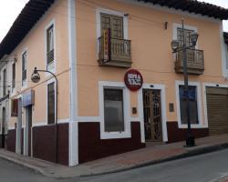 HOTEL LAS NIEVES 2