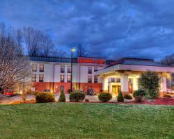 Hampton Inn Marion