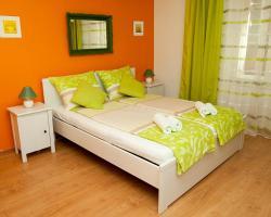 Studio Apartment Forum Zadar