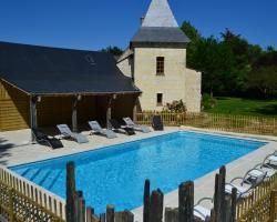 Cottage et Eco Lodge La Chouanniere