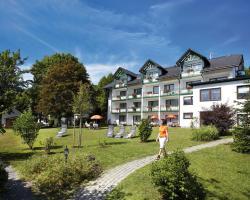Hotel & Ferienappartements Edelweiss
