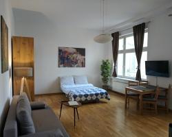 Wyspianski Apartments