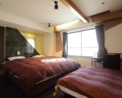 Oak Hotel Ikebukuro