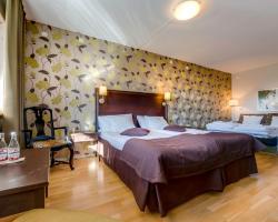 Sure Hotel by Best Western Radmannen