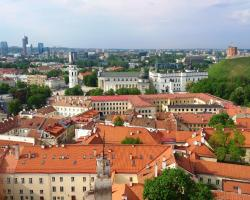 Vilnius Apartments - Vingriai