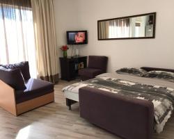 GaleriG Apartment