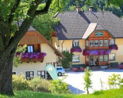 Pension Glitschnerhof