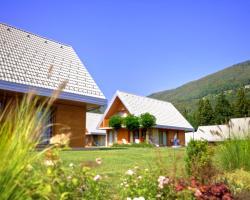 Terme Topolsica - Holiday Homes Ocepkov gaj