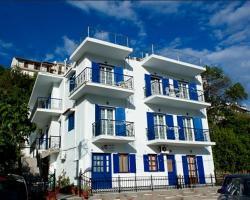 Syraina Apartments