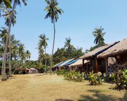 Meng Narin-Rabbit Island