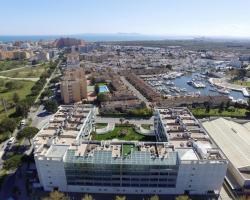 RNET - Apartments Roses Porto Mar