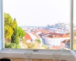 4 Places - Lisbon Apartments