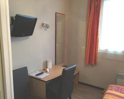 Hotel du Haut Marais