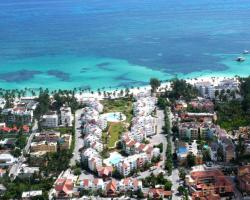 Playa Turquesa, block A