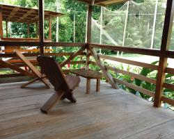 Rio Cuasa Eco Lodge
