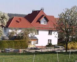 Apartment Blütenhof 2