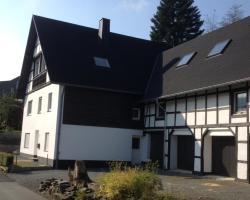 Landhaus Silbach II
