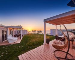 Mobile homes Sunset Beach