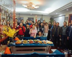 Harbin Halaxiang Youth Hostel